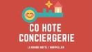 CONCIERGERIE LA GRANDE MOTTE MONTPELLIER - CO HÔTE